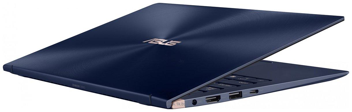 Фотографии ASUS Zenbook UX333FA-A3071