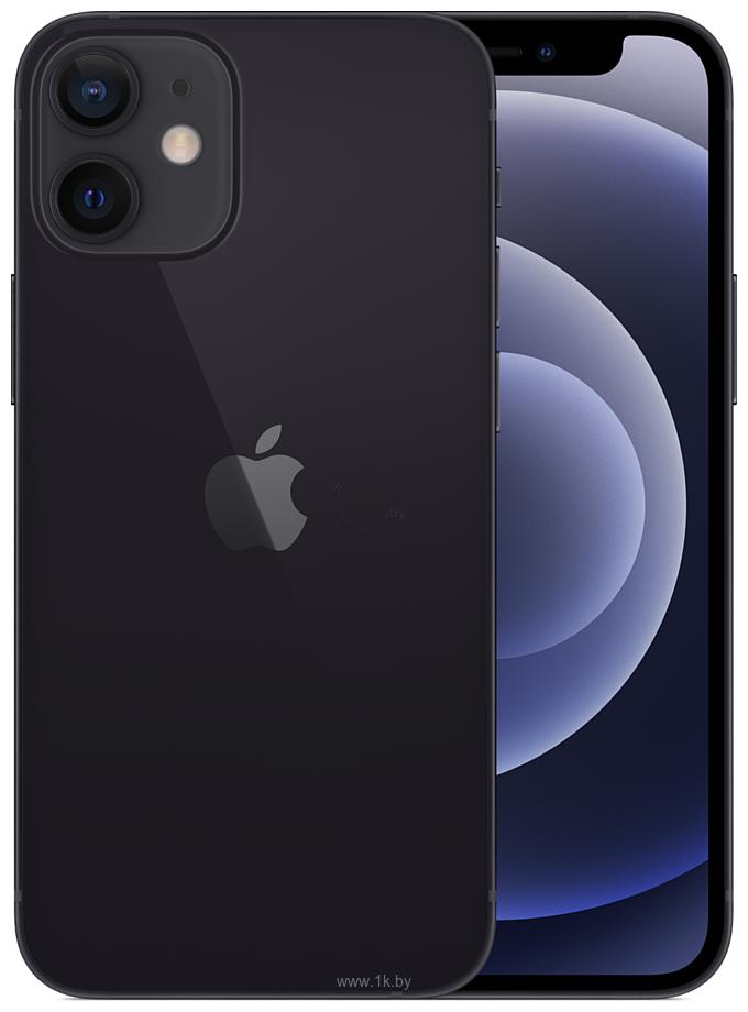 Фотографии Apple iPhone 12 mini 256GB