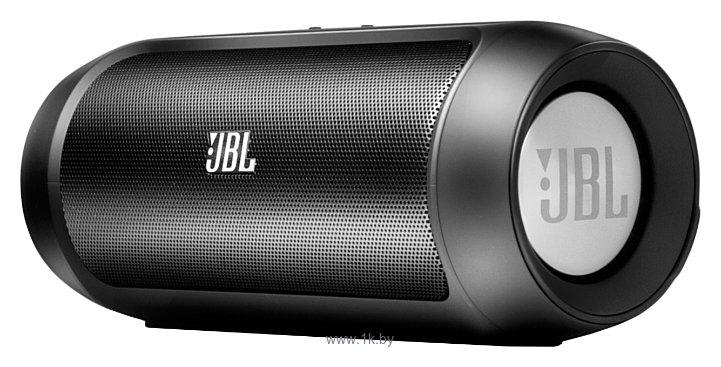 Фотографии JBL Charge 2
