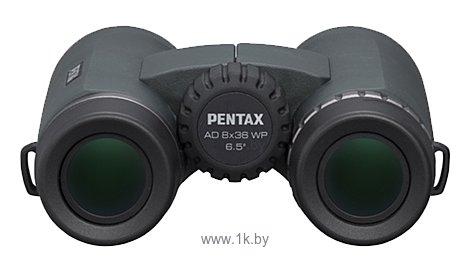 Фотографии Pentax AD 8x36 WP