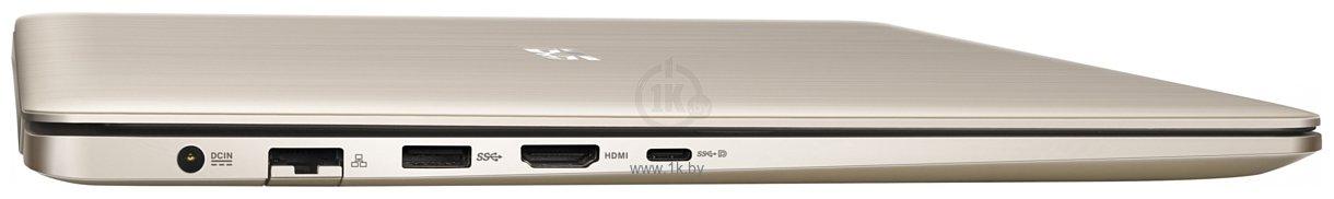 Фотографии ASUS VivoBook Pro 15 N580VD-FY487