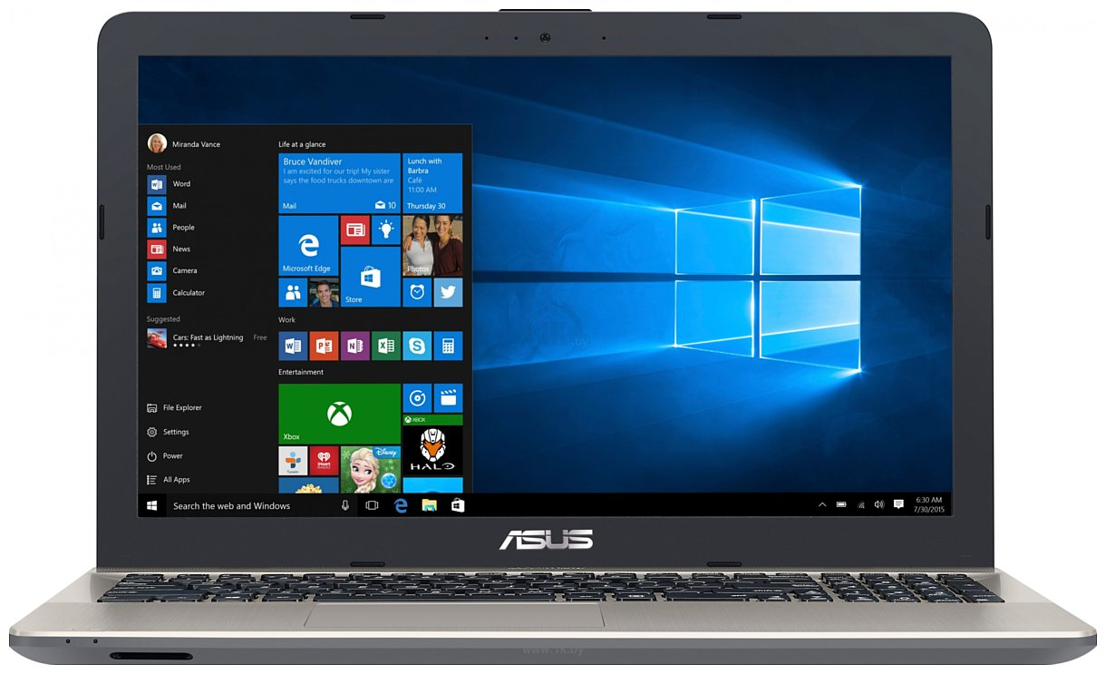 Фотографии ASUS VivoBook Max X541UV-DM1607T