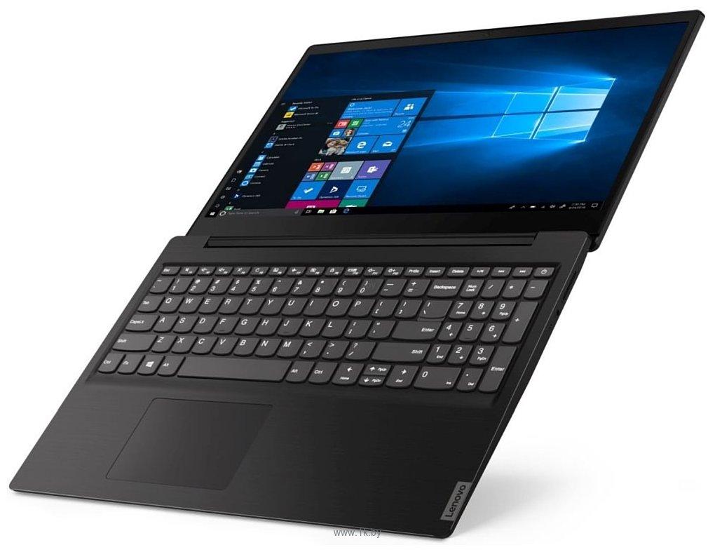 Фотографии Lenovo IdeaPad S145-15IWL (81MV00HKRK)