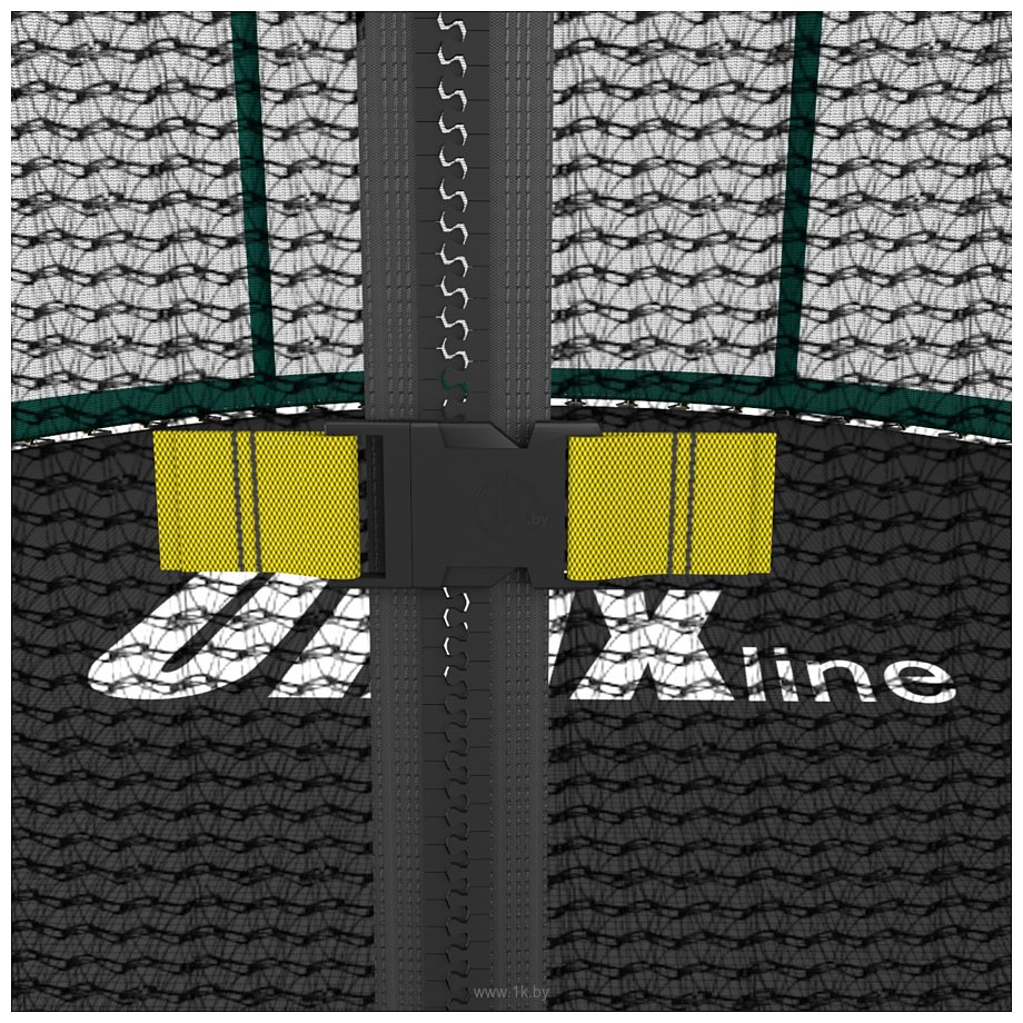 Фотографии Unix Line Supreme Game 10ft (зеленый)