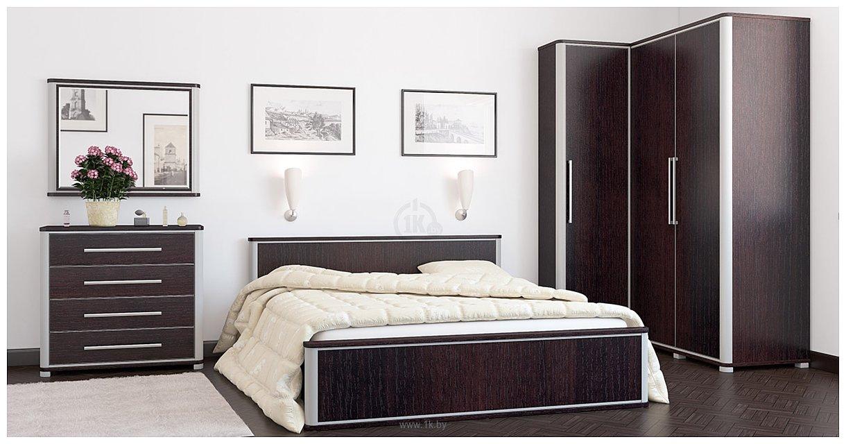 Фотографии Неман мебель Наоми 200х160 (МН-021-06)