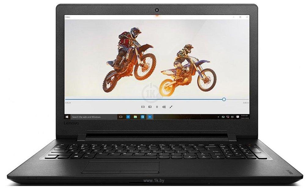 Фотографии Lenovo IdeaPad 110-15IBR (80T7003TRK)