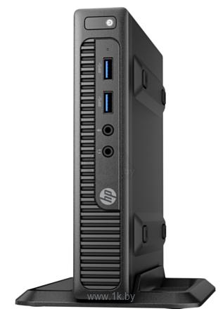 Фотографии HP 260 G2 Desktop Mini (2TP85ES)