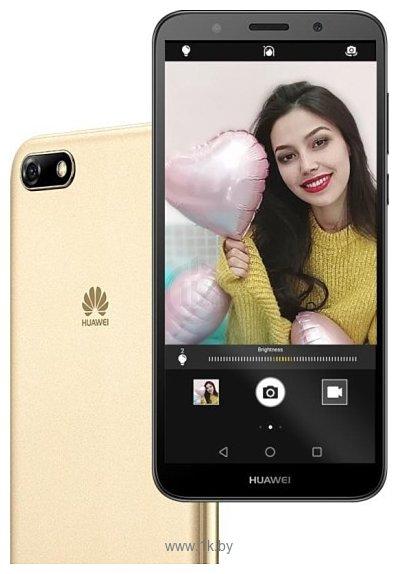 Фотографии Huawei Y5 Prime 2018 (DRA-LX2)