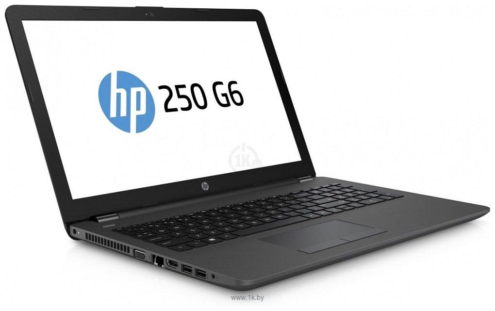 Фотографии HP 250 G6 (4QW22ES)
