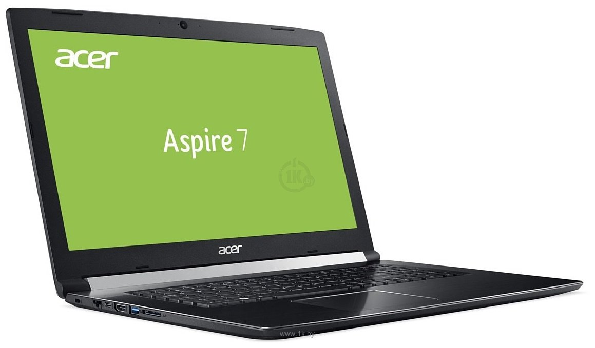 Фотографии Acer Aspire 7 A715-72G-75AL (NH.GXBER.011)