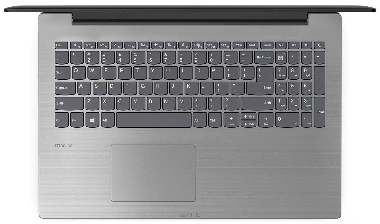 Фотографии Lenovo IdeaPad 330-15IKB (81DE02Q5RU)