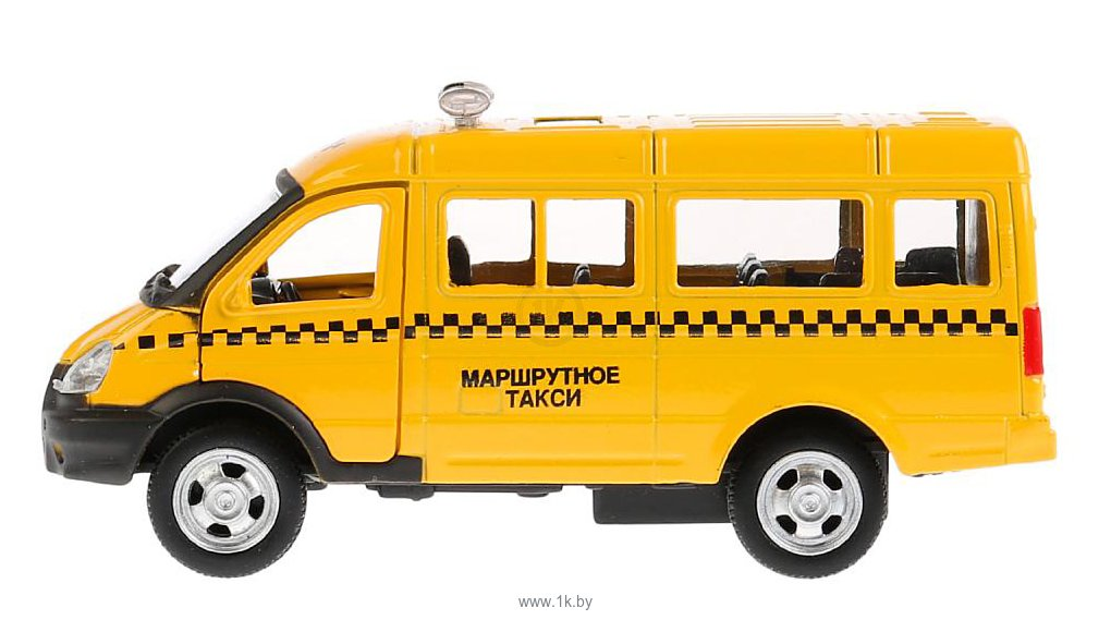 Фотографии Технопарк Газель Такси X600-H09034-R