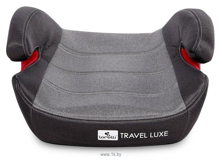 Фотографии Lorelli Travel Luxe Isofix