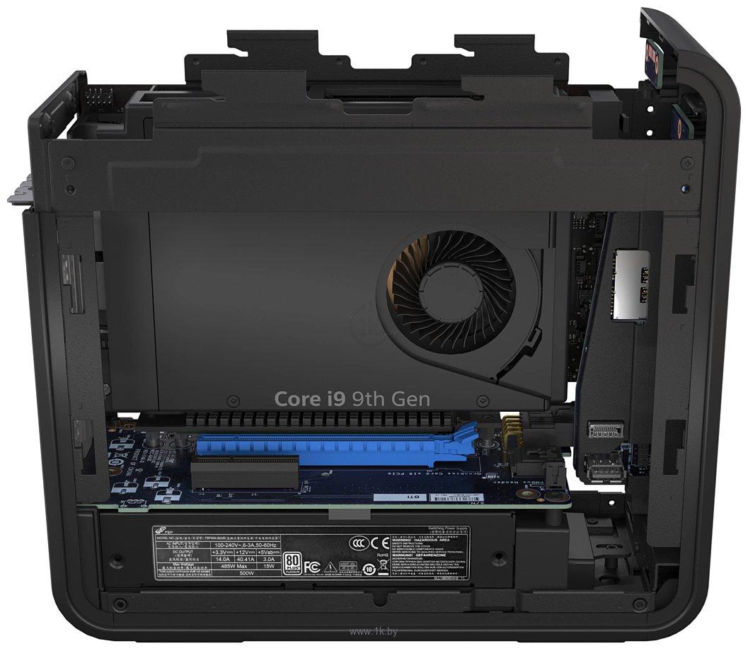 Фотографии Intel NUC 9 Extreme NUC9i5QNX