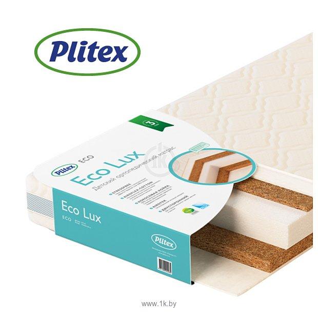 Фотографии Плитекс Eco Lux 60x119 (ЭКЛ-01)