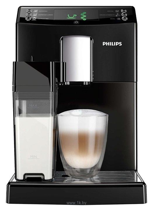 Фотографии Philips HD8828 3100 Series