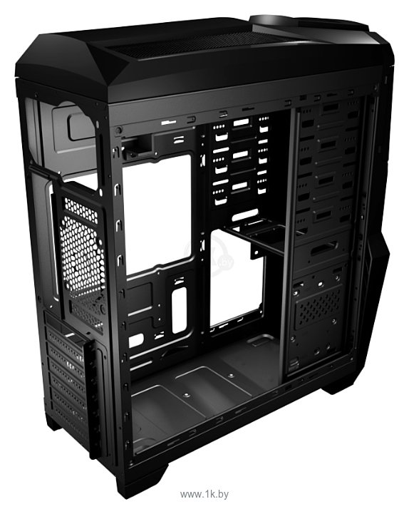 Фотографии AeroCool Cruisestar Advance Black