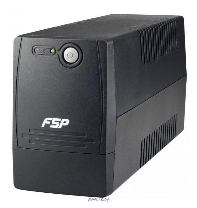 Фотографии FSP Group DP650