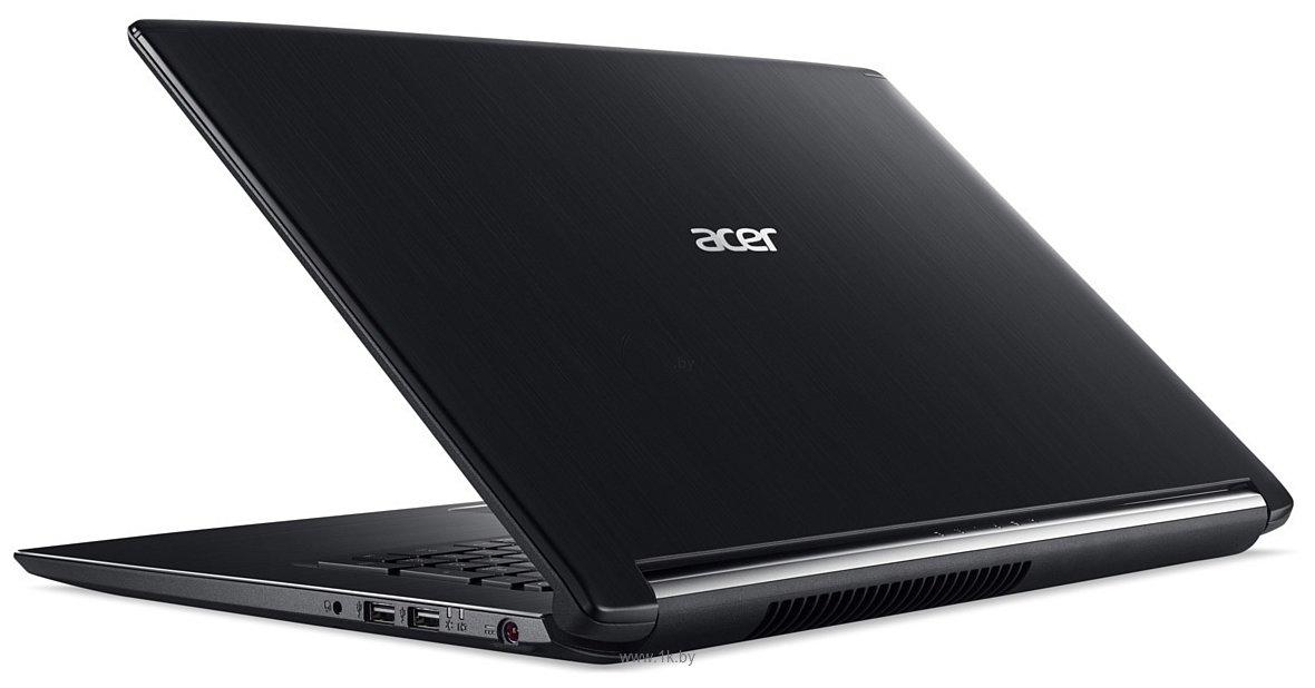 Фотографии Acer Aspire 7 A715-72G-74MR (NH.GXCEU.022)