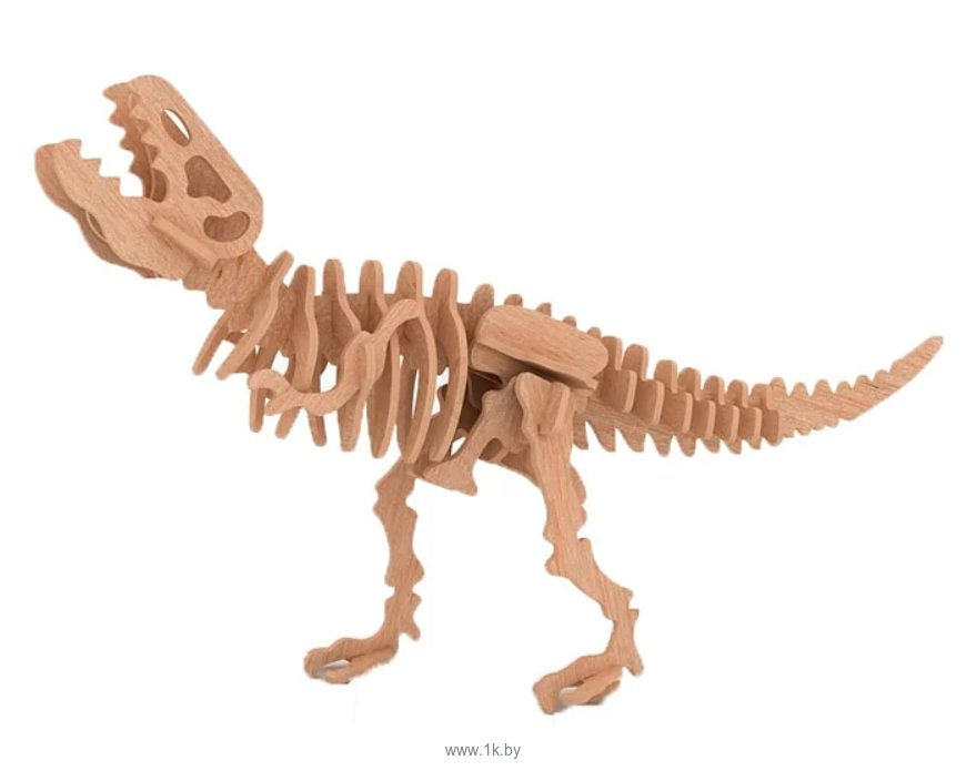 Фотографии Чудо-Дерево Тиранозавр