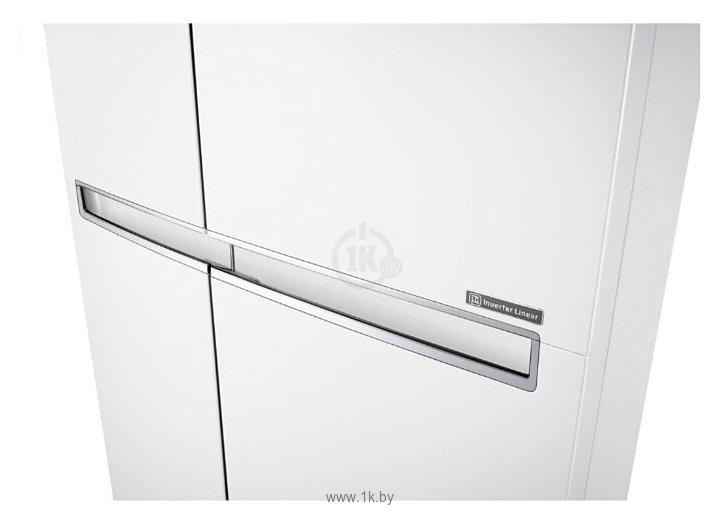 Фотографии LG DoorCooling+ GC-B247SVDC