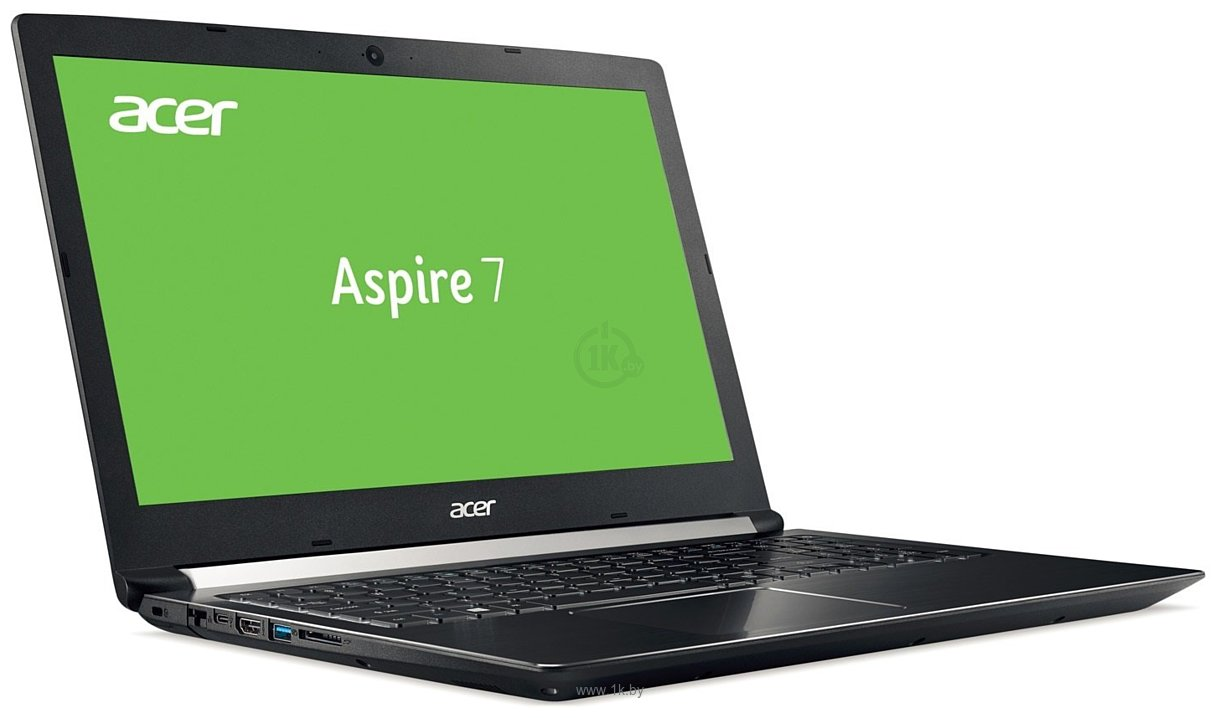 Фотографии Acer Aspire 7 A715-72G-76PH (NH.GXCEP.013)
