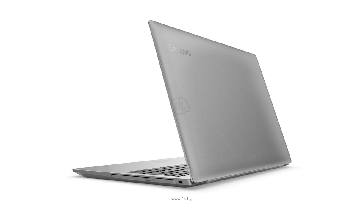 Фотографии Lenovo IdeaPad 320-15IAP (80XR01CARU)