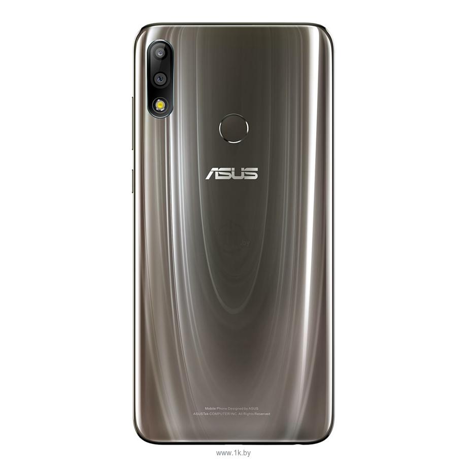 Фотографии ASUS ZenFone Max Pro M2 ZB631KL 4/64Gb