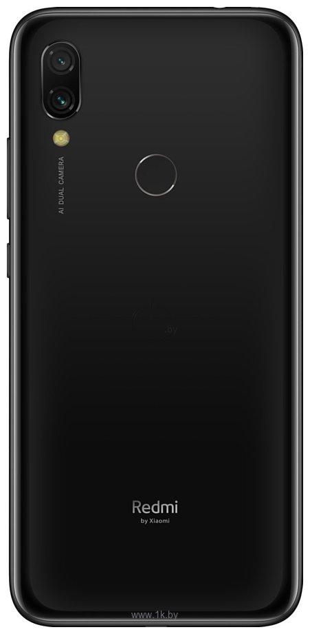 Фотографии Xiaomi Redmi 7 2/16Gb