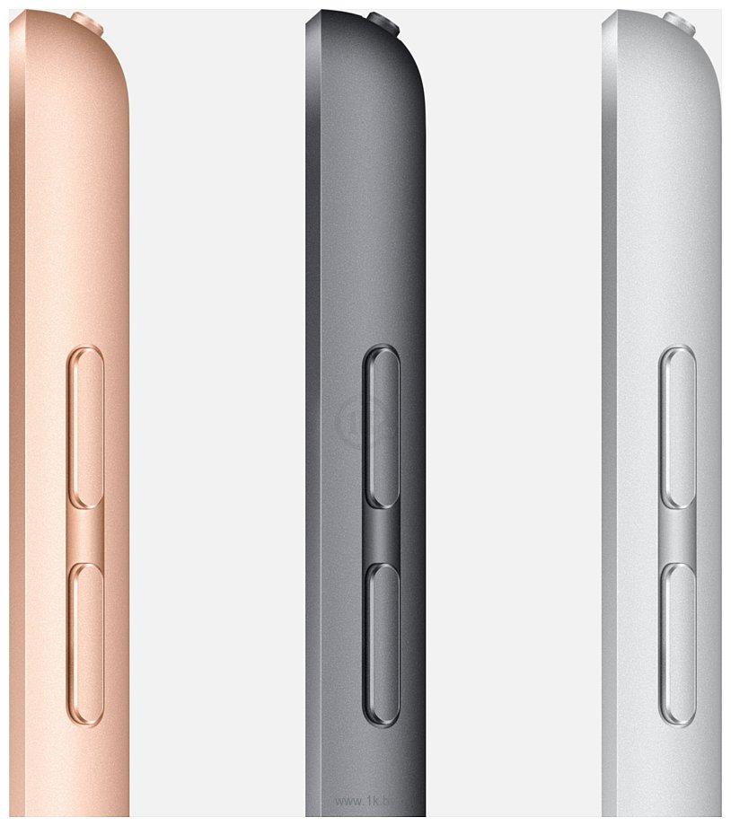 Фотографии Apple iPad 10.2 128GB Wi-Fi + Cellular