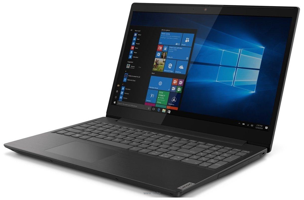 Фотографии Lenovo IdeaPad L340-15API (81LW005JRU)