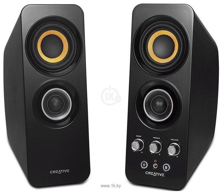 Фотографии Creative T30 Wireless