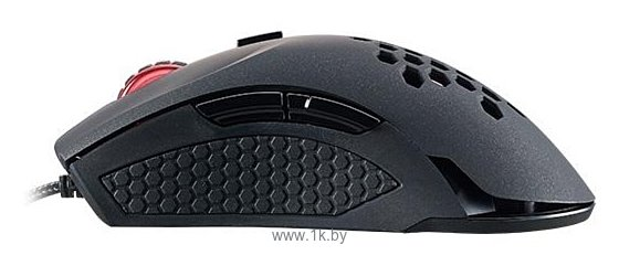 Фотографии Tt eSPORTS by Thermaltake Gaming mouse Ventus X Black USB
