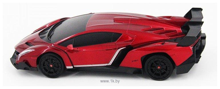 Фотографии MZ Lamborghini Veneno 1:24 (27043)