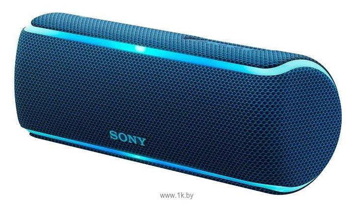 Фотографии Sony SRS-XB21