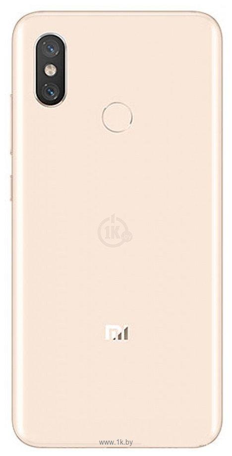 Фотографии Xiaomi Mi 8 6/128Gb