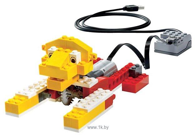 Фотографии LEGO Education 9580 Строительный набор WeDo
