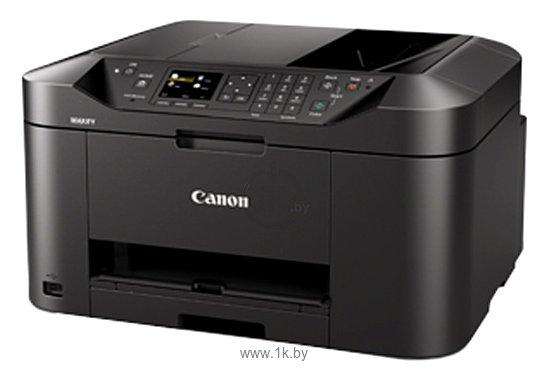 Фотографии Canon MAXIFY MB2140