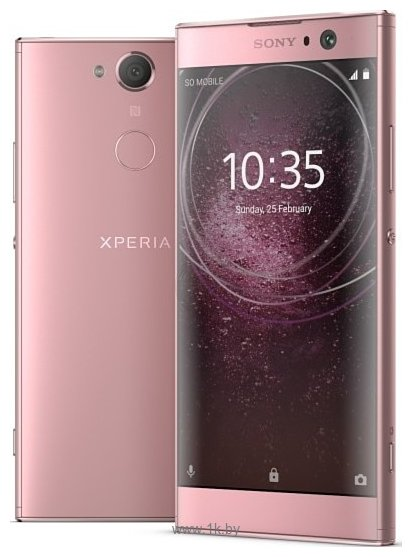 Фотографии Sony Xperia XA2 Dual 32Gb