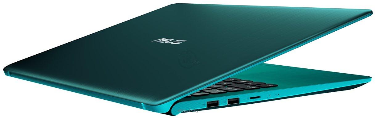 Фотографии ASUS VivoBook S15 S530UF-BQ077T