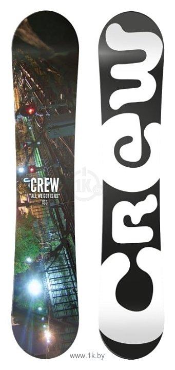 Фотографии Terror Snow Crew (18-19)