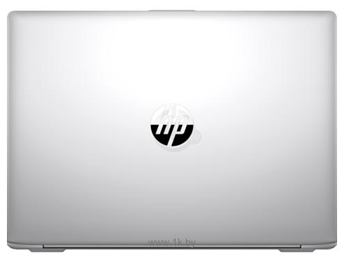 Фотографии HP ProBook 430 G5 (4WV23EA)