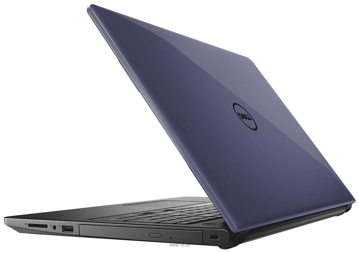 Фотографии Dell Inspiron 15 3576-5249