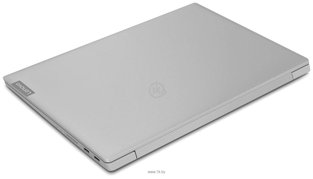 Фотографии Lenovo IdeaPad S340-15IWL (81N800YYRE)