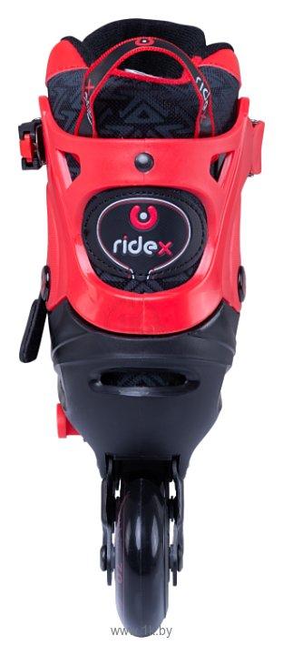 Фотографии Ridex Area