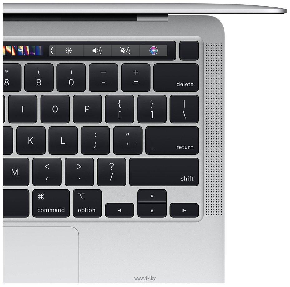 "Фотографии Apple Macbook Pro 13"" M1 2020 (MYD92)"