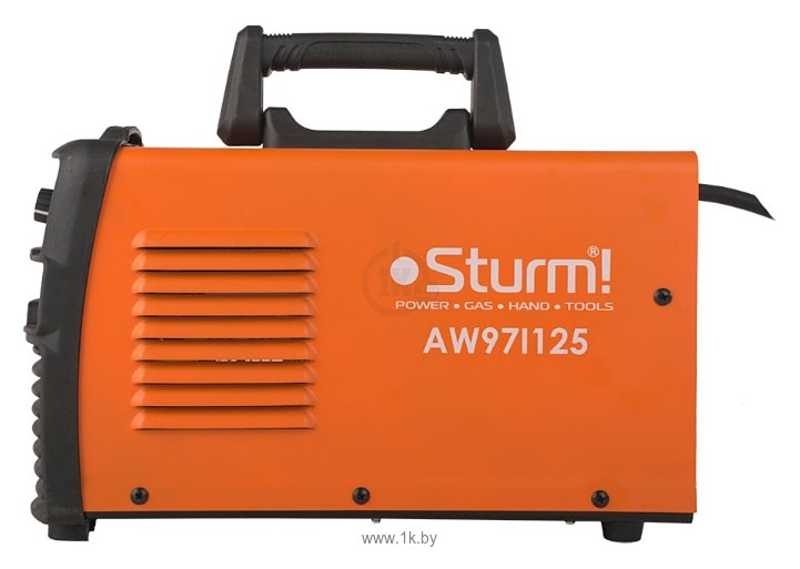 Фотографии Sturm! AW97I125