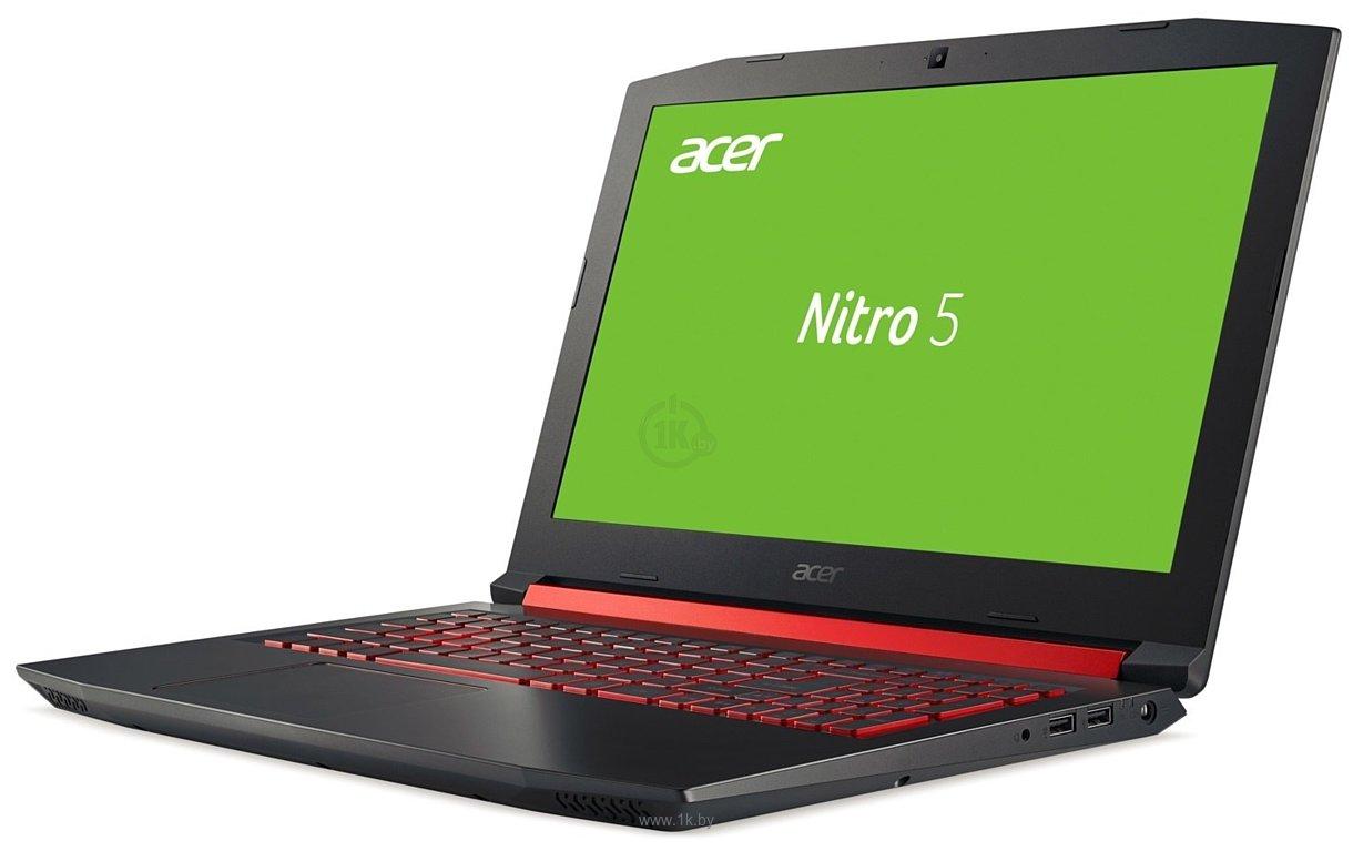 Фотографии Acer Nitro 5 AN515-52-53DK (NH.Q49EP.001)