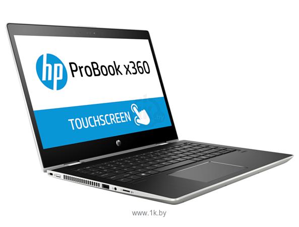 Фотографии HP ProBook x360 440 G1 (4LS91EA)