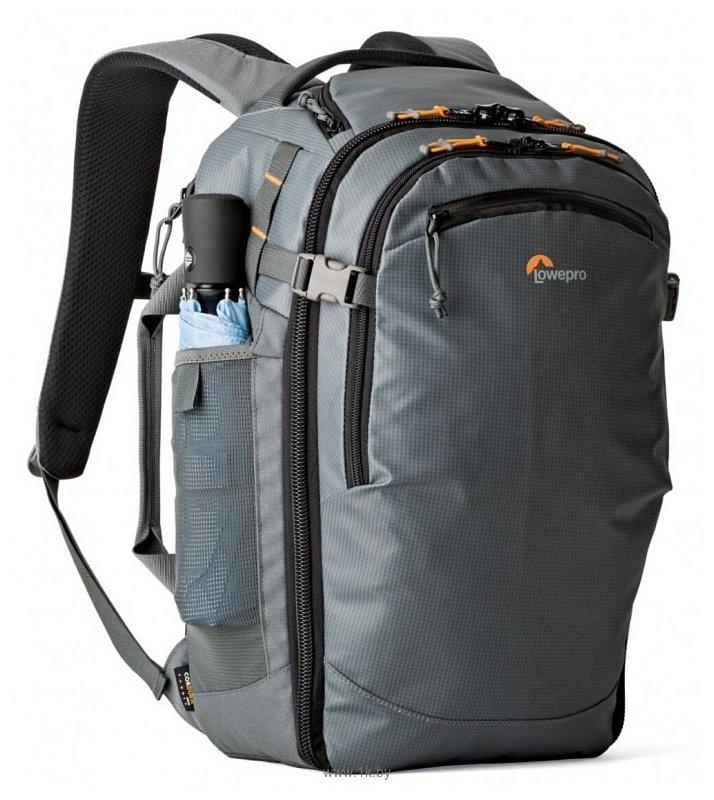 Фотографии Lowepro HighLine BP 300 AW